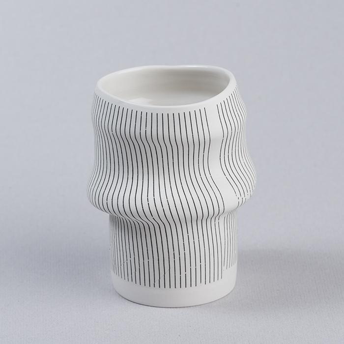 Vase élastique