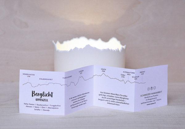 Berglicht Appenzell